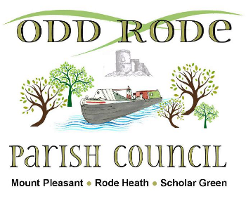 Odd Rode Parish Council