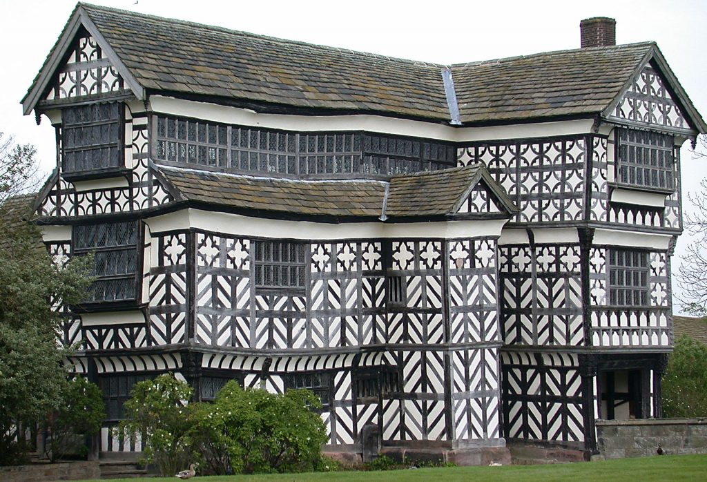 Photo of Little Moreton Hall