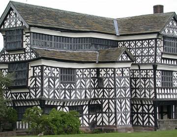 Photo of Little Moreton Hall