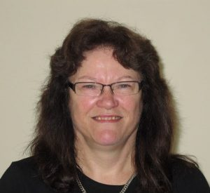 Photo of Councillor Cook