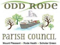 Odd Rode Parish Council